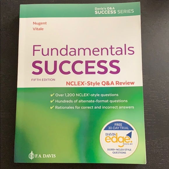 Fundamentals Success  Book